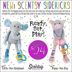 Looking to join Scentsy? Belleville Belleville Area image 4