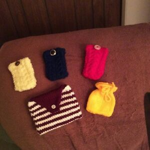 Gift card cozies / gift bag / purse