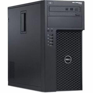 ##Tower Dell Precision T1650 ———x270$##Xeon Quad 4Core 8Mo8GB