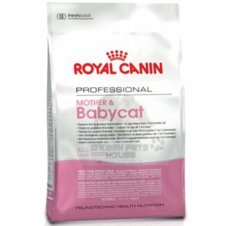 10kg Royal Canin Tailor Made to Suit Mother and Babycat