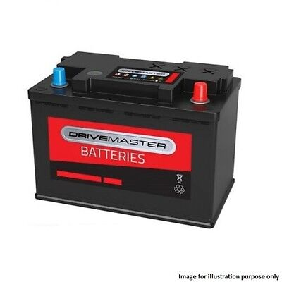 DM038 038 Car Battery 3 Years Warranty 45Ah 330cca 12V Electrical By Drivemaster