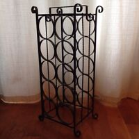 Vintage Wine Rack (see what I did there?)