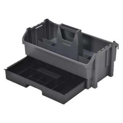 Tool Organizer/Caddy, Gray w/Black Drawer CONTICO G1911