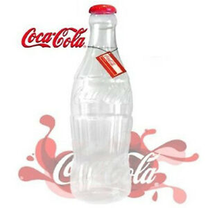 New coca cola giant saving coin large bottle bank money for Big bottle coin banks