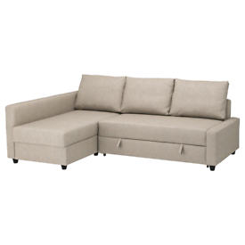 Ikea corner sofa bed for Sale | Sofas & Futons | Gumtree