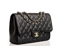 Chanel Classic Bags,