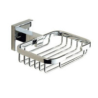 Soap Holder - Chrome Brass,  lower than store