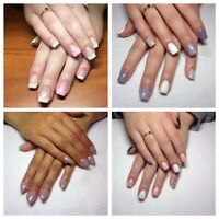 Gel Nails - BACK TO SCHOOL SALE