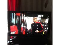 Samsung 42 inch flat screen tv