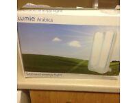 Lumie Arabica SAD and energy light