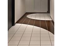 Tiling, Kitchen & Bathroom Fitting etc.