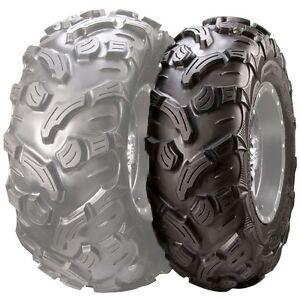 2 tires ITP 27x9-12 900 XCT