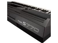 For sale Yamaha s770 nice keyboard