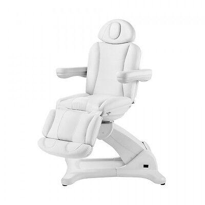 RADI+ Professional Facial Treatment Waxing Table Bed Chair 4-Motors USA-2246B