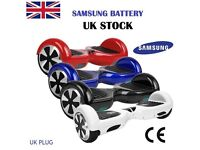 Safe Tested and Certified Swegway Hoverboard From £155 collection or £239 via the website
