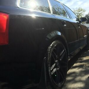 2004 Audi Avant S4 (Low Kms) V8 Monster
