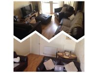 Looking for a 3 Bed House any area in London considered to swap with my 2 bed house in NW London.