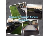 Ballygawley Roadside Recovery & Vehicle Transportation Service Available!!