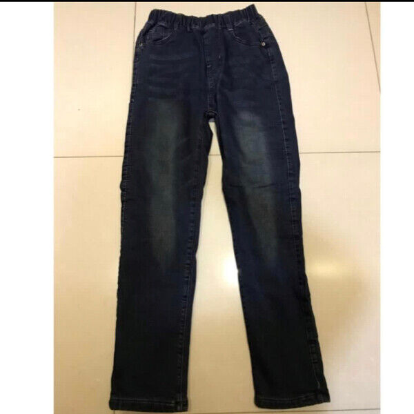 Winter Jeans for Children