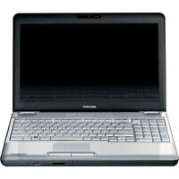 Toshiba Satellite L500 Laptop - GREAT CONDITION