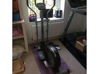Olympus elliptical Cross Trainer