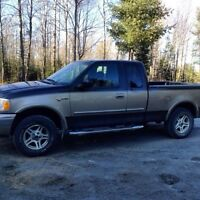 Ford 5.4 F-150 2003