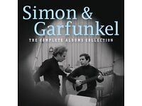 Simon & Garfunkel ( The Complete Albums Collection )