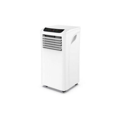 MundoClima Portable Klimagerät- 2,6 Kw Cooling Capacity With Exhaust Hose And Fb
