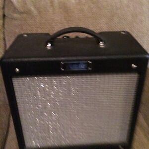Fender Pro Jr. 15W Tube Amp