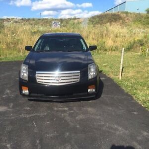 2005 cts need gone