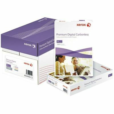 Xerox Premium Digital Carbonless A4 Paper 2-Ply Ream White/Yellow [XX99105]