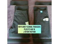 Next trousers *COLLECT FROM NP13 AREA*