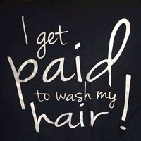 Want to be part of our healthy hair revolution?