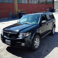 2010 Mazda Tribute SUV BLACK FWD 150K SAME AS FORD ESCAPE