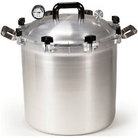 All American 941 pressure canner
