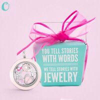 Origami Owl has finally arrived in Canada!