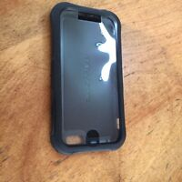 Ballistic iPhone 6 case used for a day . In new condition