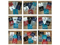 Men's 70 tshirts All brands Wholesale (OZEY) clothes