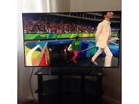 """55"""" LG OLED55B6V Smart 4K Ultra HD HDR OLED TV"""