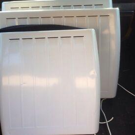Storage radiators