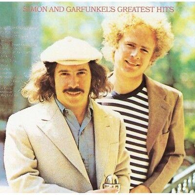 Simon And Garfunkel - Greatest Hits CD