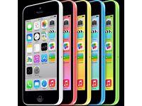 iPhone 5c Unlocked WANTED