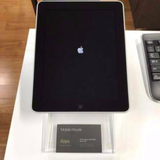 Like New Condition iPad 1/2, 16G Wifi, Cheapest iPads!!