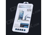 IPHONE 6PLUS GLASS PROTECTOR SCREEN