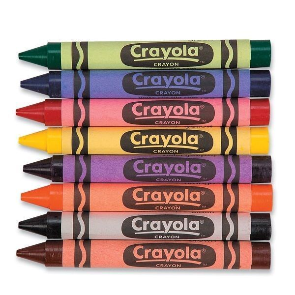 the essential guide to crayola crayons