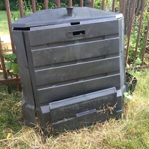 compost bin kijiji free classifieds in toronto gta