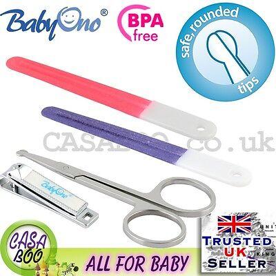 Bambino set manicure: lima per unghie,forbici,tronchesine per unghie