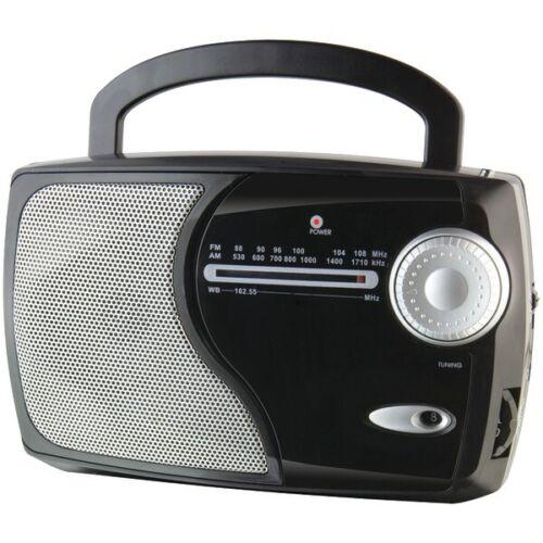 WeatherX WR282B Weather and Alert Radio