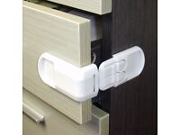 Drawers safety lock for babies