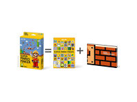 wii u super mario maker boxed in mint condition with all manuals & codes